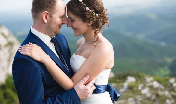 Gabcsi és István - esküvő fotózás